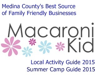 Macaroni Kid Medina Camp Guide and Local Business Guide