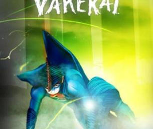 Cirque du Soliel presents Varekai