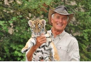Jack Hanna's Into the Wild Live presented by Nationwide
