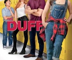 Win Advanced Screening Passes to The Duff!