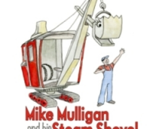 Win Tickets to Mike Mulligan and His Steam Shovel