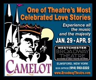 EVENT: Camelot