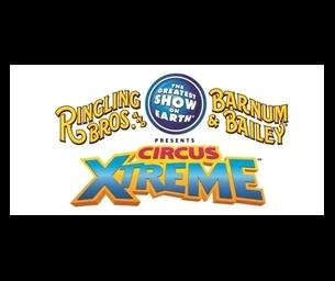 GIVEAWAY: Ringling Bros. Presents CIRCUS XTREME