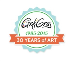 30th Annual ArtiGras Fine Arts Festival
