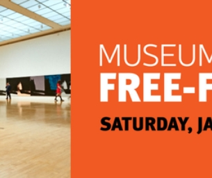 SoCal Museums Free-For-All This Saturday!