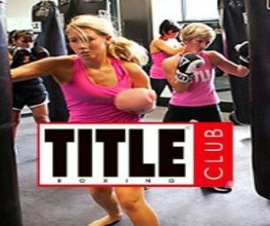 TITLE Boxing Club - 2 Giveaways and Great Deal!