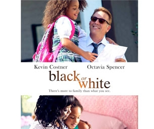 Black or White Free Screening @ The Grove