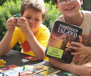 Make Game Night Right for Your Family