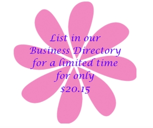 List in our Business Directory