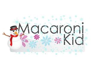 Welcome to Macaroni Kid!