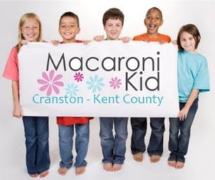 Welcome to Macaroni Kid Cranston/Kent