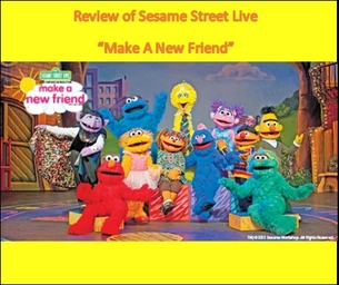 Sesame Street Live A Good Time Was Had By All