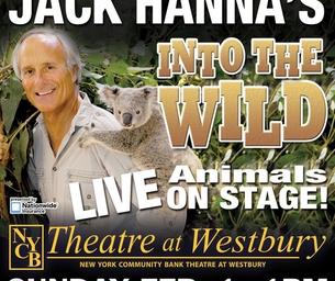 Jungle Jack Hanna Live at NYCB Theatre