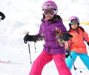 Win a Ski or Snowboard Lesson Package from Bear Creek Mountain Resort!