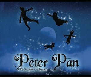 Giveaway: Peter Pan at Kean Stage!