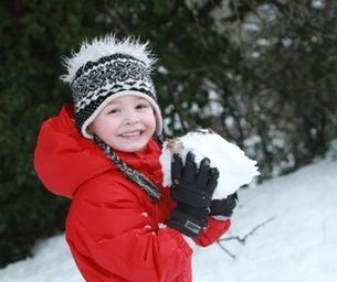 Winter Survival Guide ~ Don't Be Left Inside
