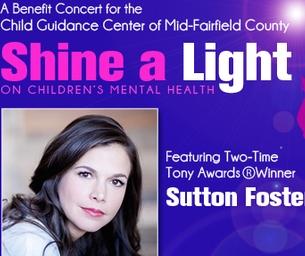"Shine a Light on Children's Mental Health"" Benefit Concert"