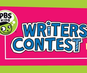 Announcing the Annual PBS KIDS Writers Contest!