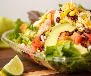 Freshii: Healthy Fast Food