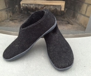 Glerups - the Un-Slipper