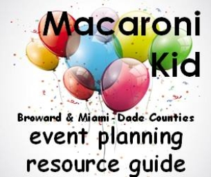 Introducing  Our New Event Planning Guide !