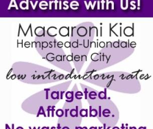 Advertise with Macaroni Kid