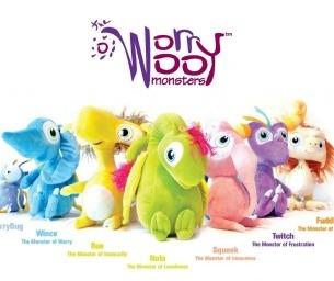 Worry Woo