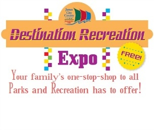 James City County Destination Recreation Expo
