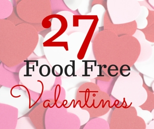 27 Non-Food Valentine's Day Goodies to Give