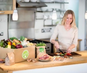 HelloFresh Will Save Dinnertime for You and Your Family