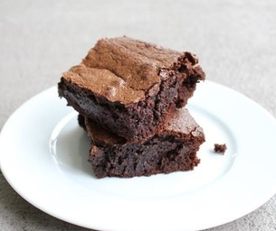 Ultimate Deep Dish Brownies