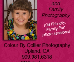 GIVEAWAY With Colour by Collier Photography!!