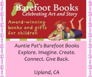 Barefoot Books MacKid GIVEAWAY!