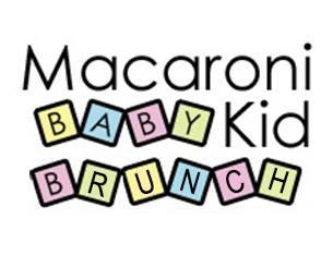 #MacKid Baby Edition