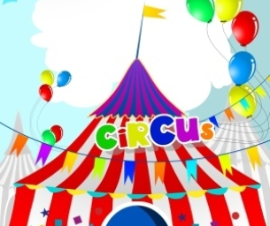 The Circus Is Coming to Town