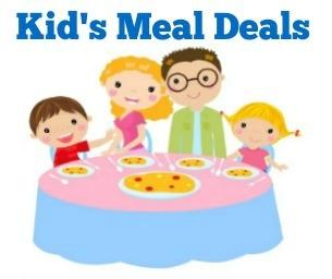 Kids Eat Free or Cheap!