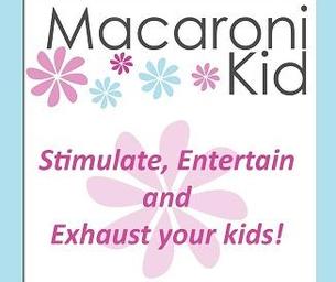 Finish Off February with Macaroni Kid