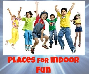 Places for Indoor Fun in Englewood, Greenwood Village and Centennial!