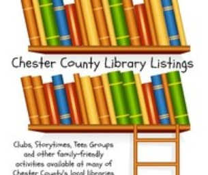 Library Listings - Club, Events and Storytimes