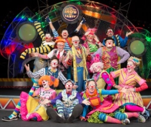 Ringling Bros. and Barnum & Bailey® Coming Soon
