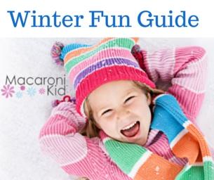 Winter Fun Guide: Sledding, Skating, Indoor Play & More!