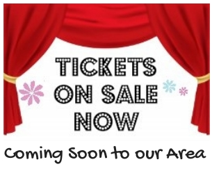 MAJOR EVENTS, THEATER & SHOWS - Tickets on Sale Now!
