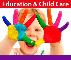 COMING SOON: 2015 Education & Child Care Guide