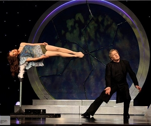 {GIVEAWAY} Masters of Illusion @ The Paramount Hudson Valley on 3/1
