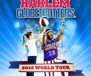 WIN: 4 Tix to the Harlem Globetrotters at Philips Arena