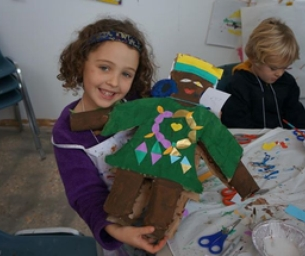Get Creative with Studio KIDS at the New Orleans Museum of Art