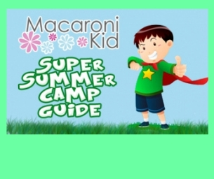 2015 Summer Camp Guide!