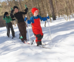 SKI & SNOWBOARDING - WHERE TO GO