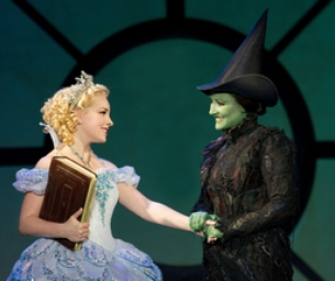 Wicked Coming to Orange County!!