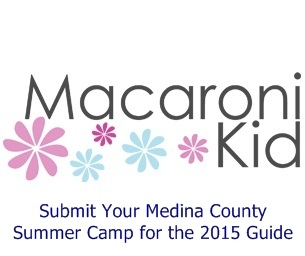 Medina County Guide to Summer Camps